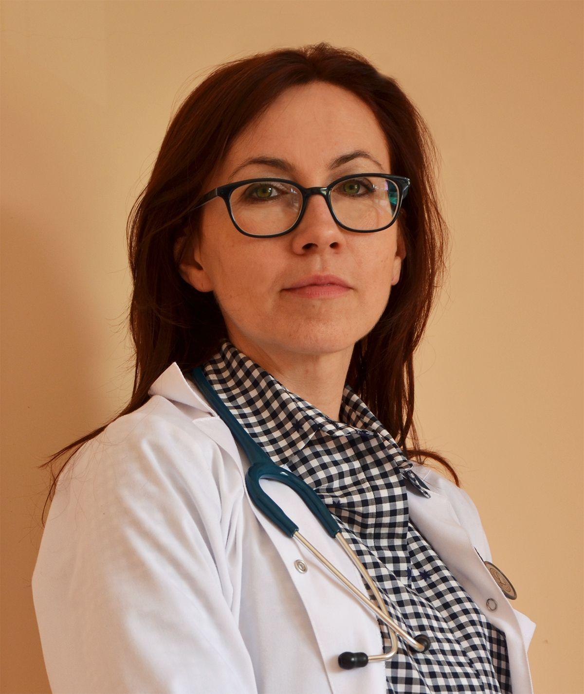 dr.Malinowska