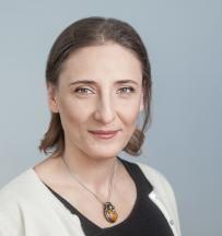 dr n.med. - Marta Bogotko