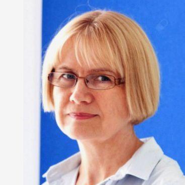 dr n. med. Małgorzata Tomyn-Drabik
