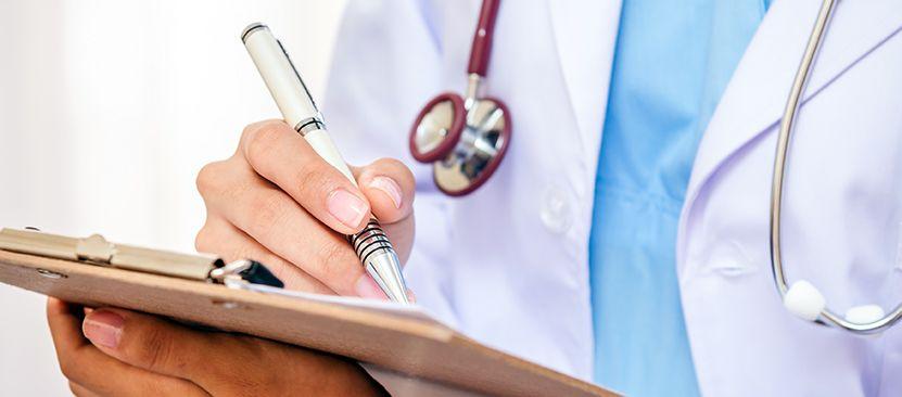 Lekarz - Strefa Zdrowia