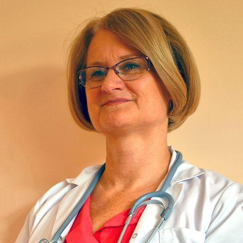 lek. med. Agnieszka Turlińska