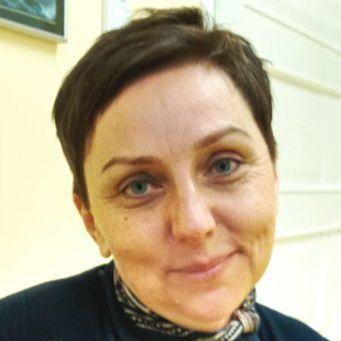lek.med. Iwona Terczyńska