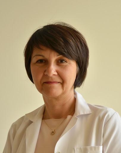 Dr Dorota Domańska - Pakieła