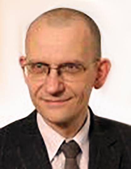dr hab. Adam Szarszewski